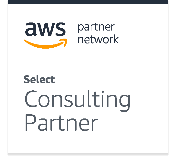 CodeWave is an AWS partner network Select partner