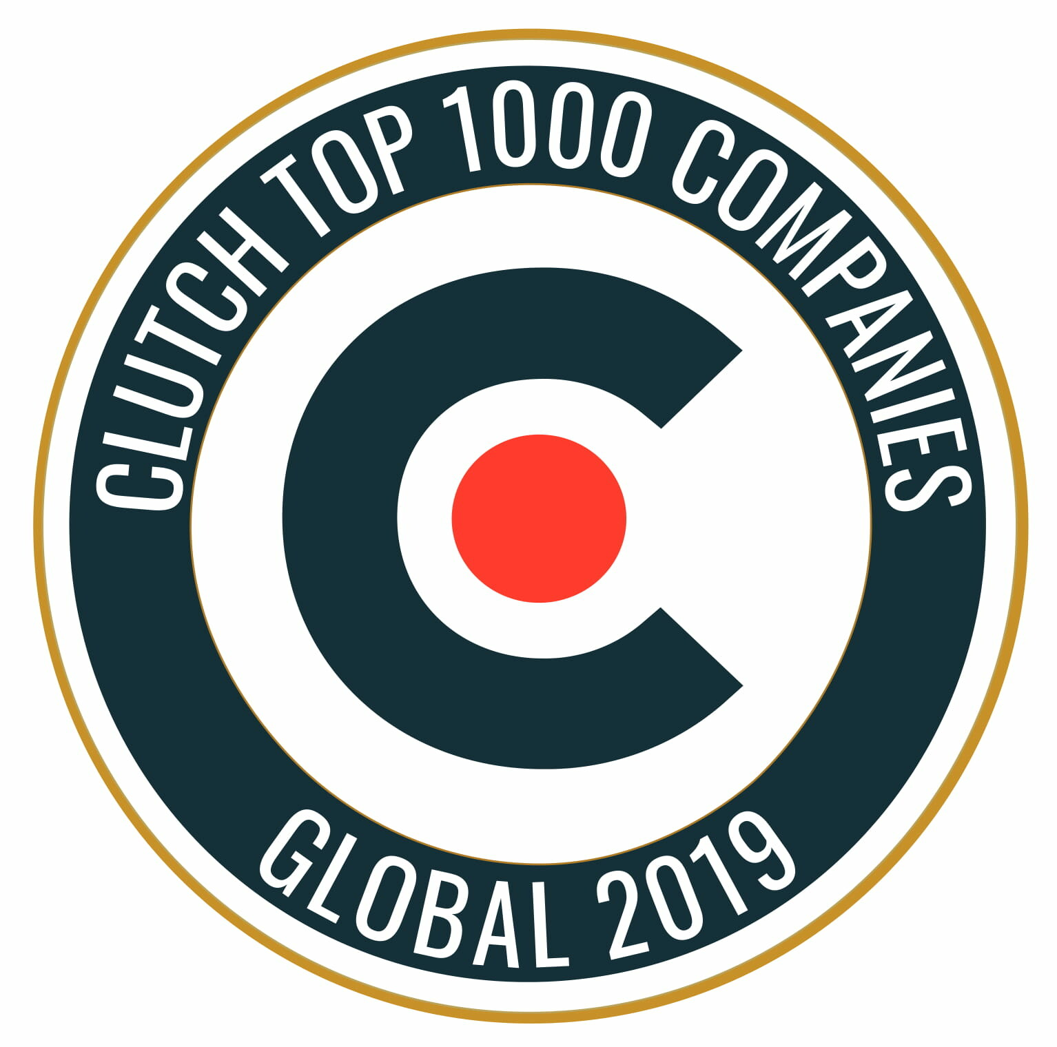 CodeWave  in 2019 Top 1000 Global companies ranking